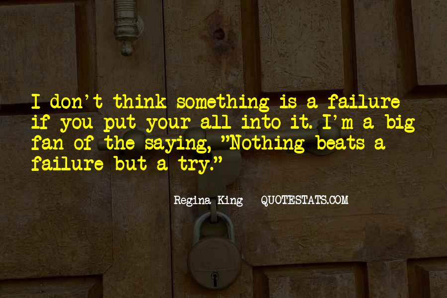 Nothing Beats Quotes #117626