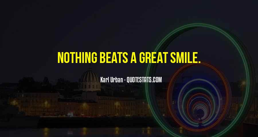 Nothing Beats Quotes #12530