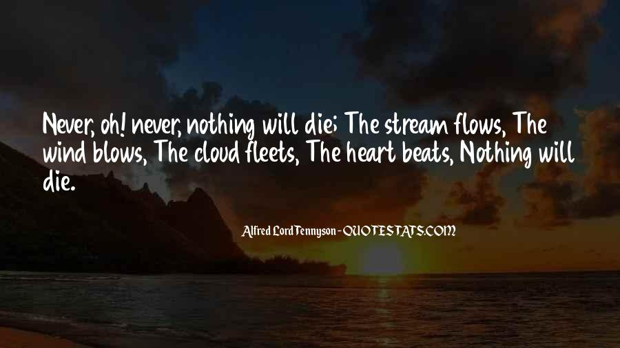 Nothing Beats Quotes #1384811