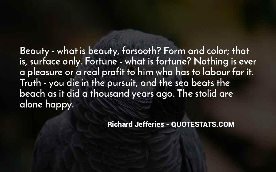 Nothing Beats Quotes #1660669
