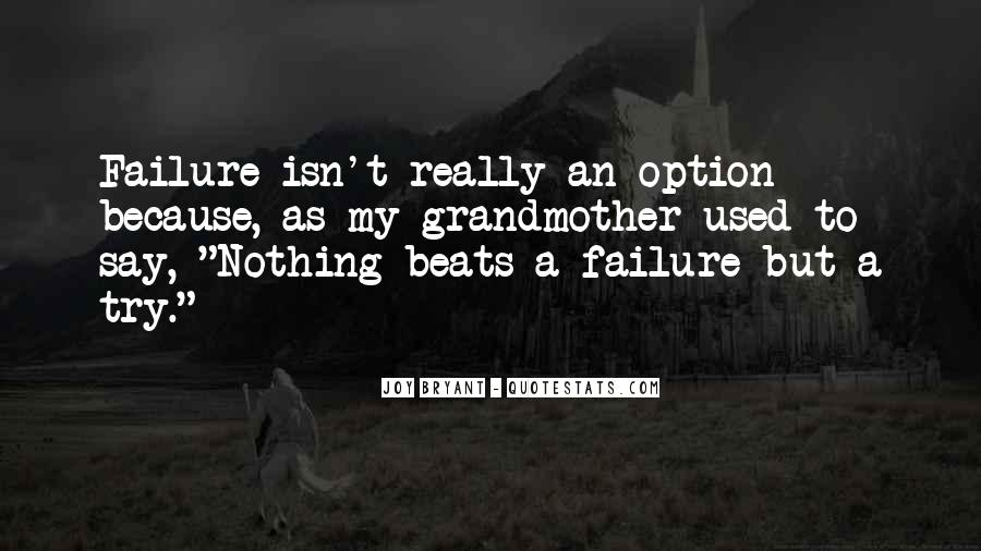Nothing Beats Quotes #1770205