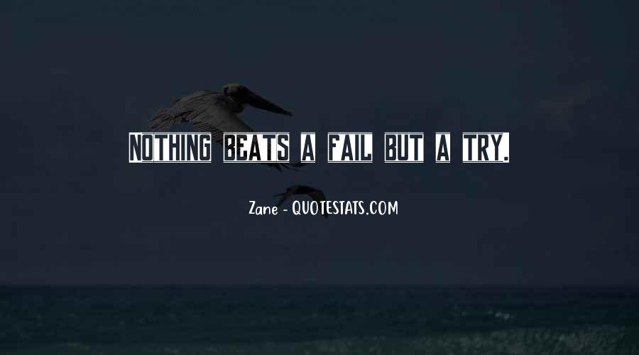 Nothing Beats Quotes #250985