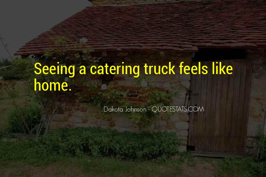 Nothing Feels Like Home Quotes #646559