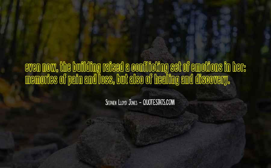 Quotes About Building Memories #659542