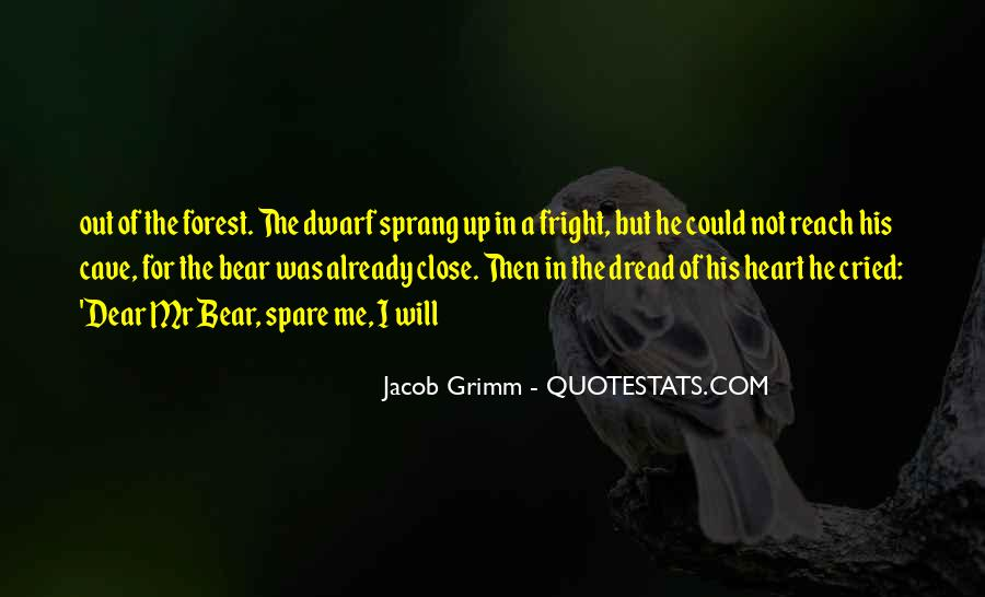 Nothing Is Out Of Reach Quotes #426