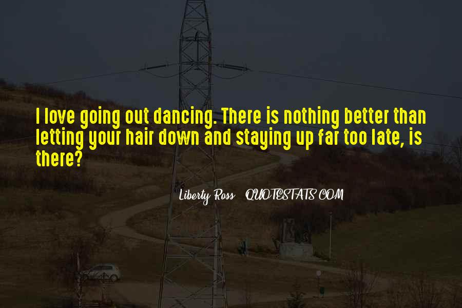 Nothing Is Too Far Quotes #641558