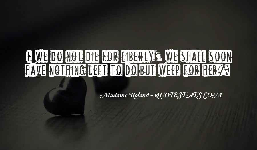 Nothing Left To Do Quotes #115109