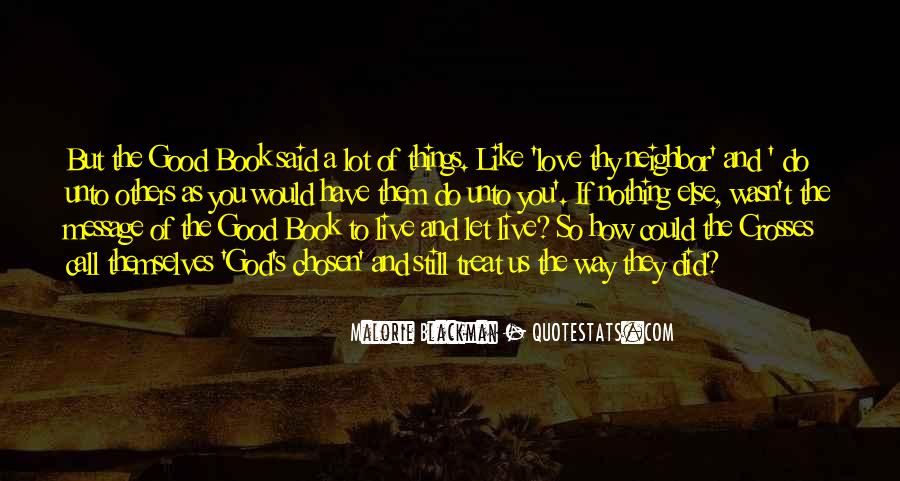 Nothing Like A Good Book Quotes #1176821