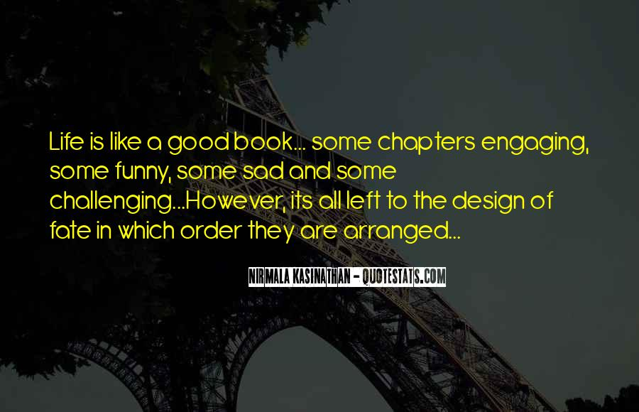 Nothing Like A Good Book Quotes #157539