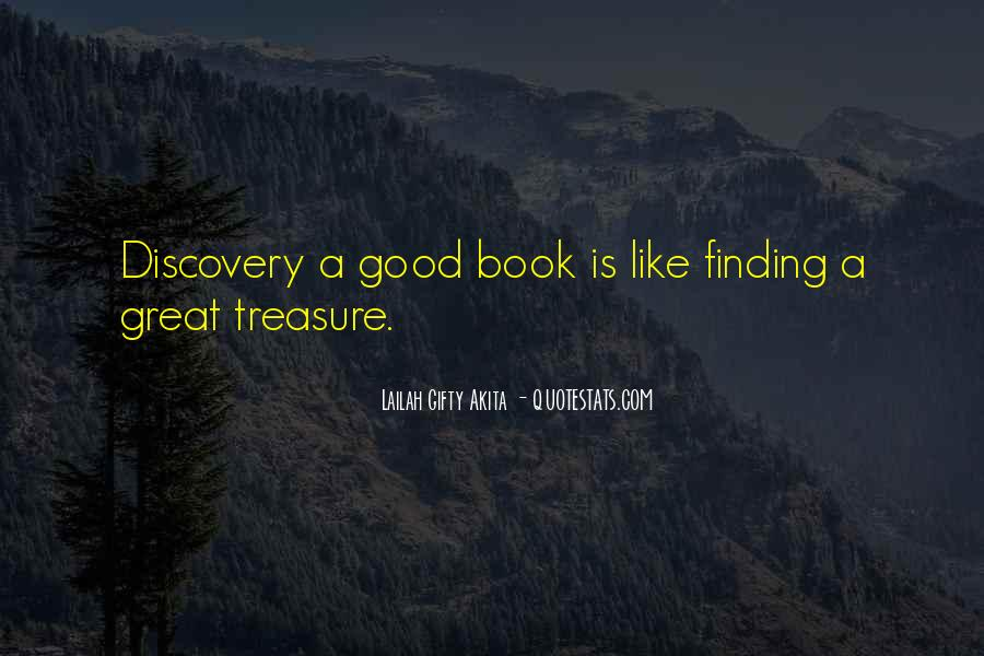 Nothing Like A Good Book Quotes #187143