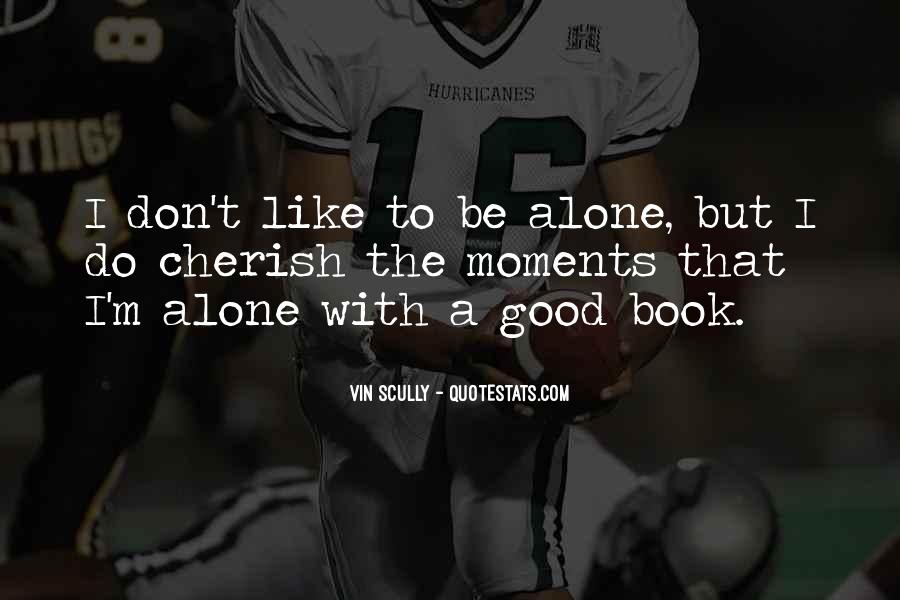 Nothing Like A Good Book Quotes #387450