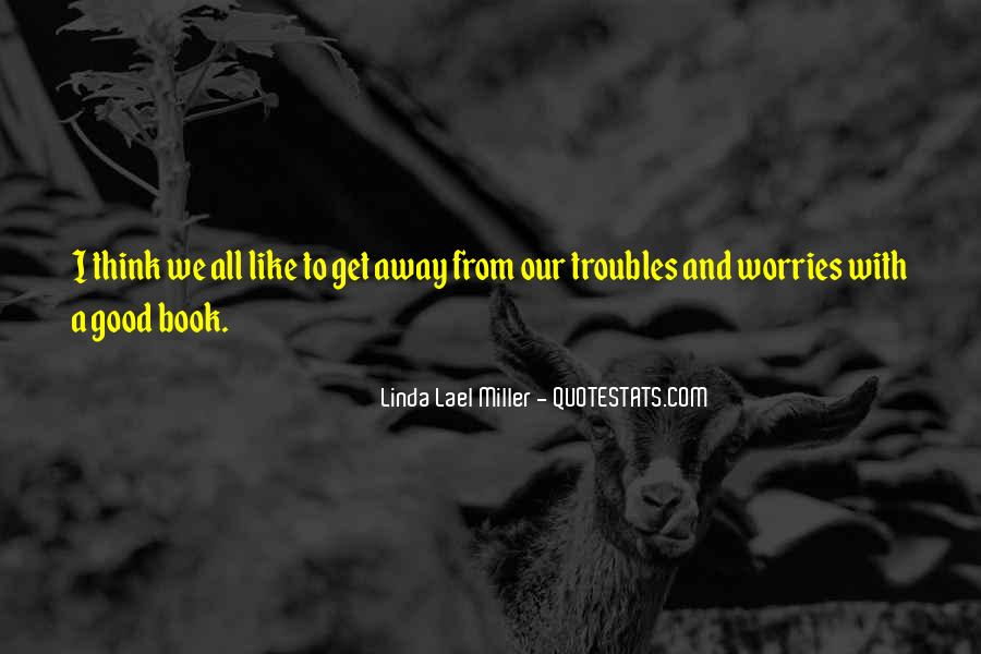 Nothing Like A Good Book Quotes #72569