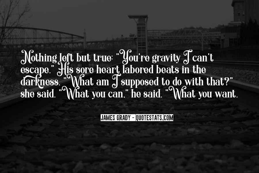 Nothing To You Quotes #20424