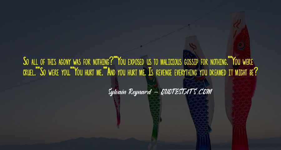 Nothing To You Quotes #3407