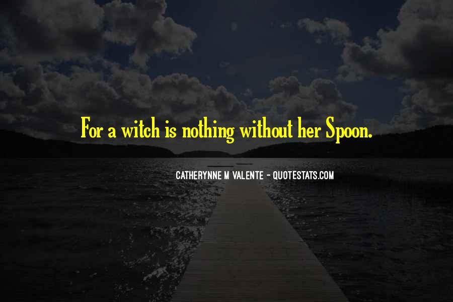 Nothing Without Her Quotes #138112