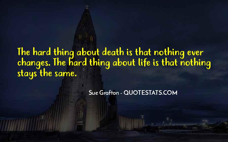 Nothing's Ever Simple Quotes #1416010