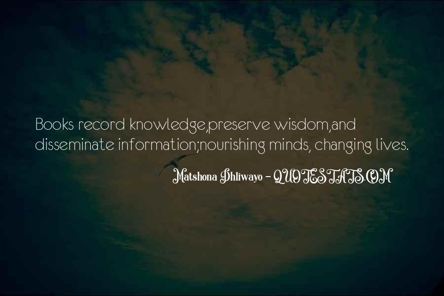 Nourishing Quotes #10229