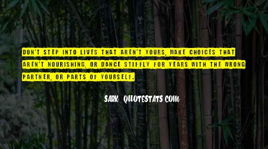 Nourishing Quotes #115164