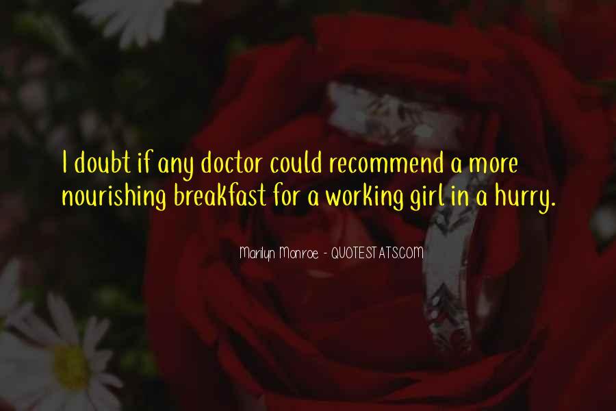Nourishing Quotes #254138