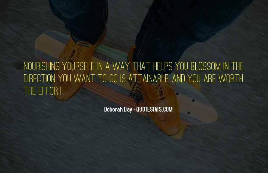 Nourishing Quotes #269210