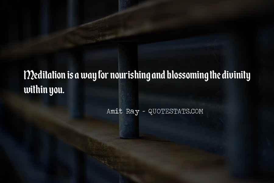 Nourishing Quotes #359333