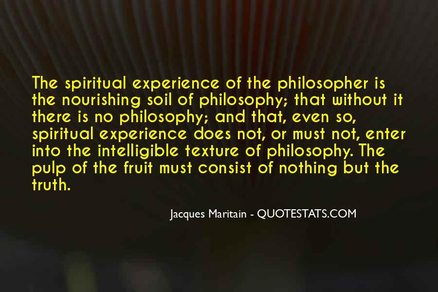 Nourishing Quotes #506100