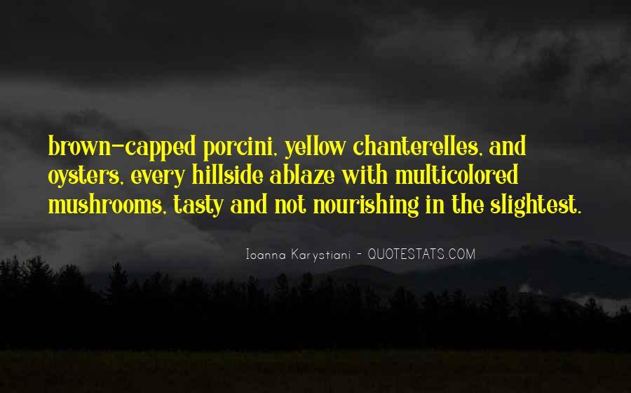 Nourishing Quotes #534838