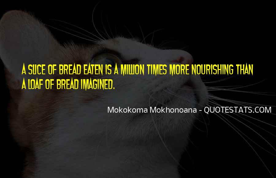 Nourishing Quotes #55130