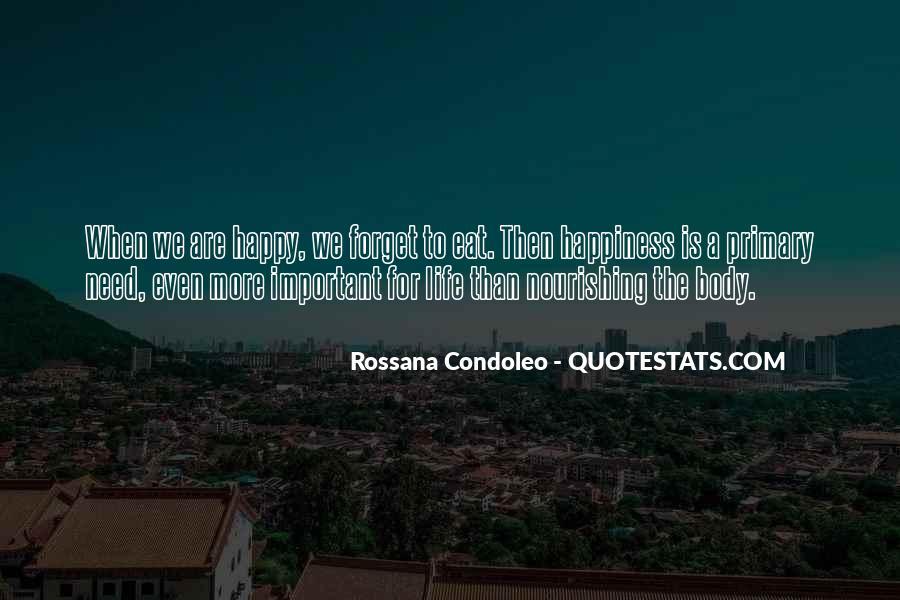 Nourishing Quotes #573573