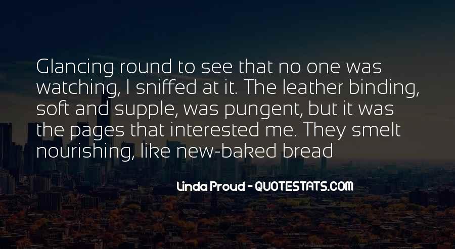 Nourishing Quotes #800921