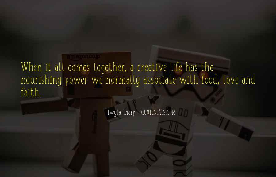 Nourishing Quotes #808500
