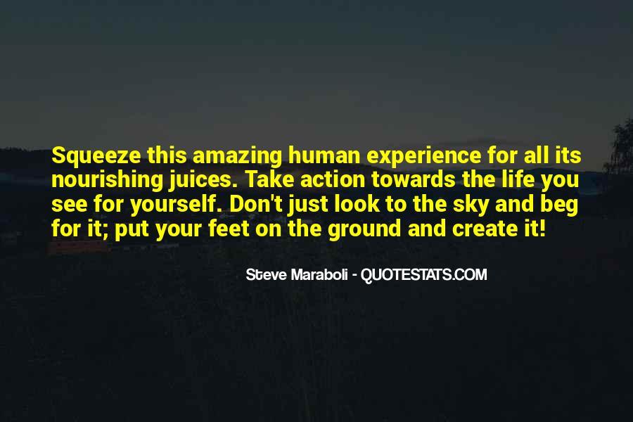 Nourishing Quotes #849412