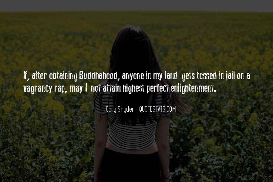 Quotes About Buddhahood #1168932