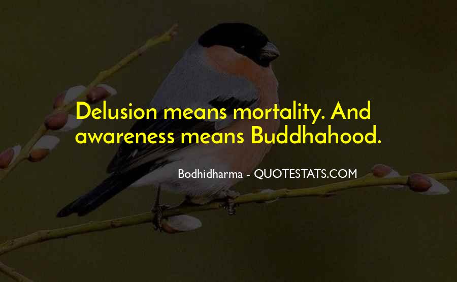 Quotes About Buddhahood #801779