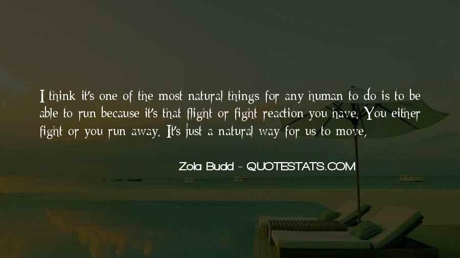 Quotes About Budd #105872
