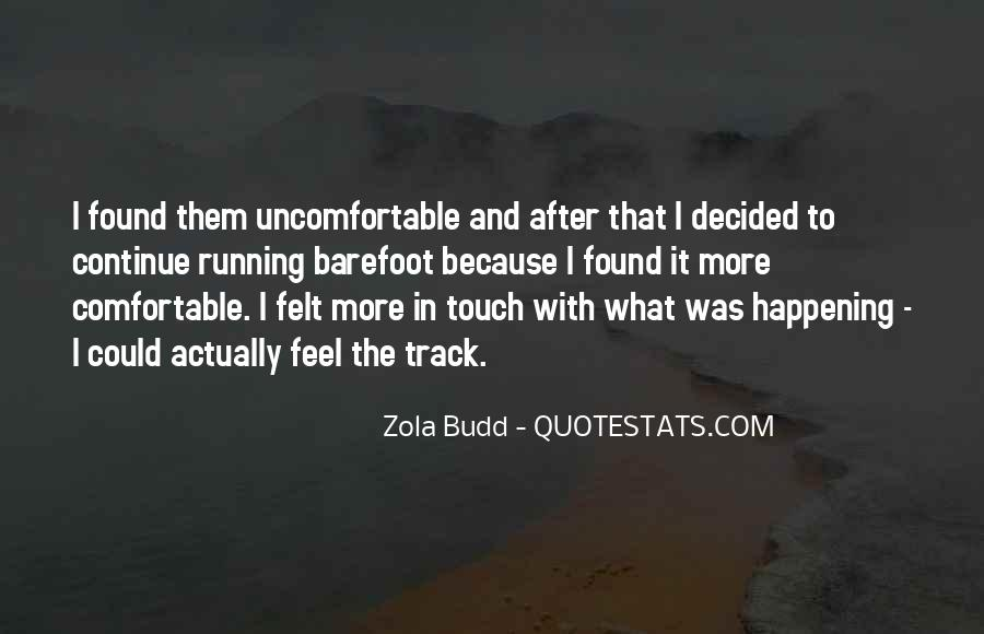 Quotes About Budd #685300