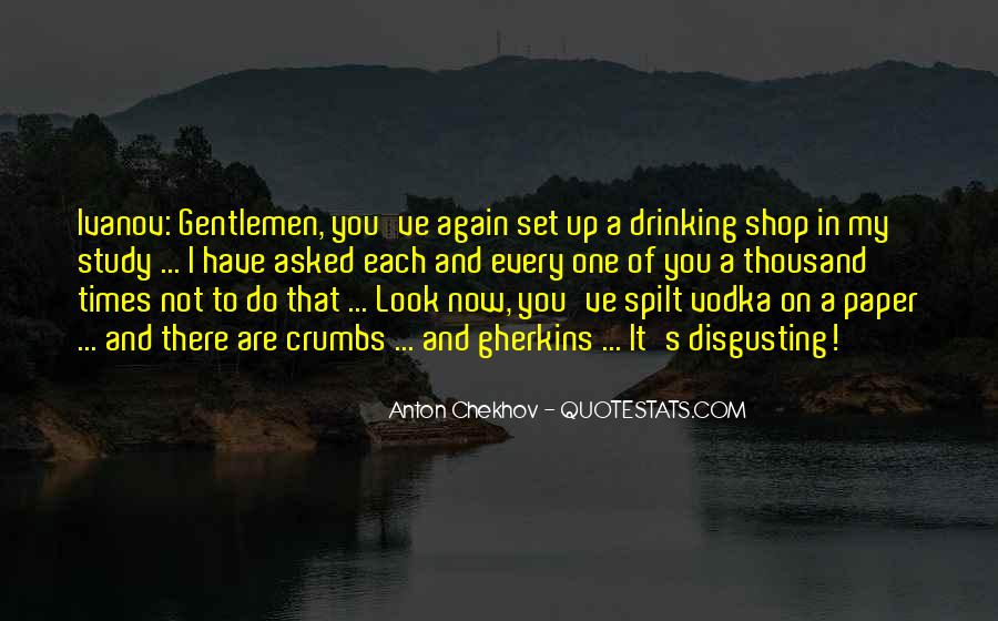 Now That I Have You Again Quotes #98208
