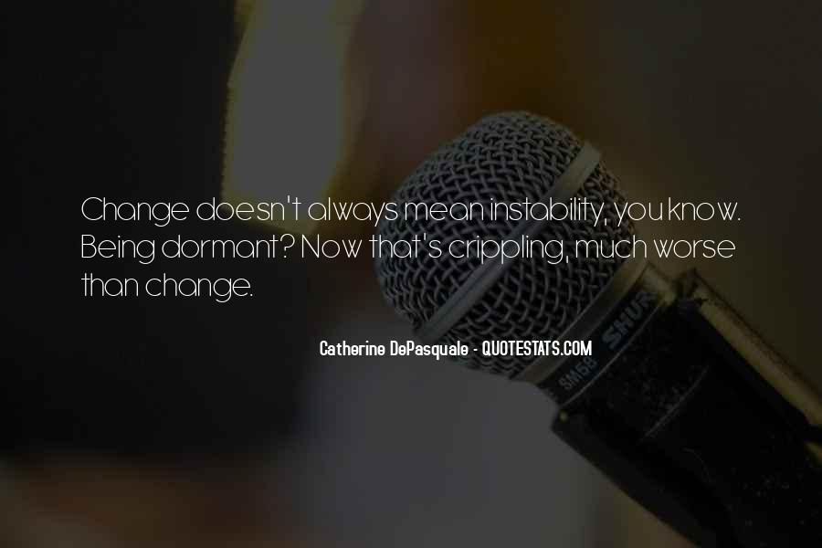 Now You Know Quotes #102199