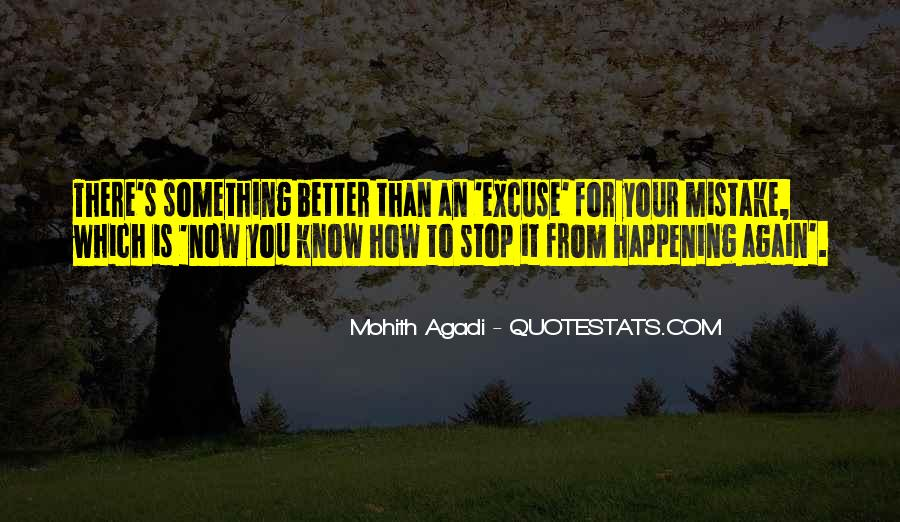 Now You Know Quotes #102666
