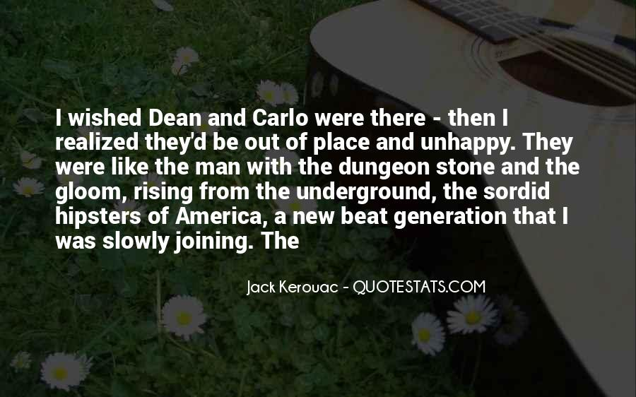Quotes About Buckethead #137749
