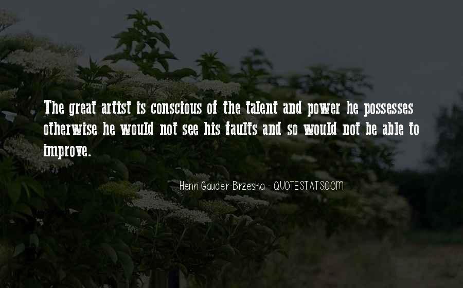 Quotes About Brzeska #1113343