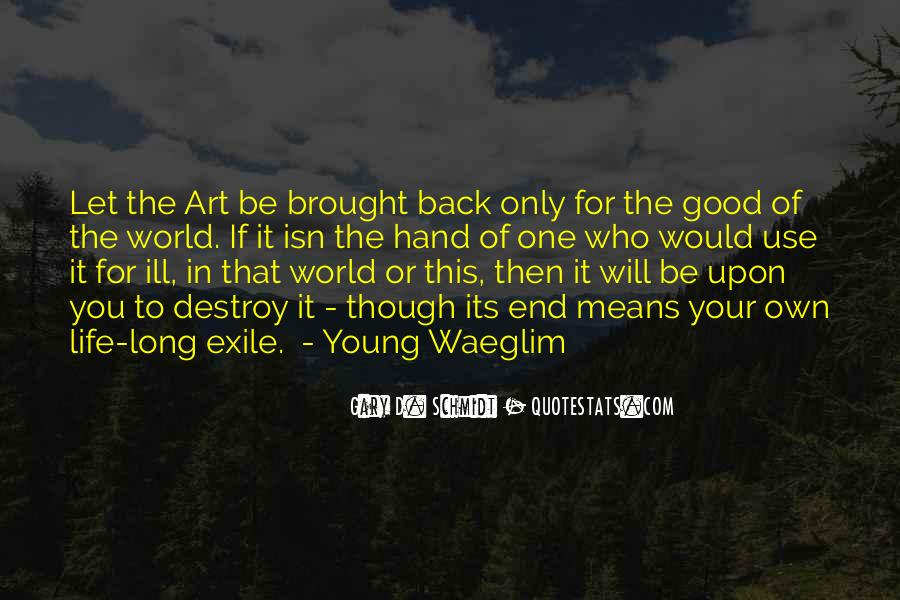 Quotes About Brzeska #589986