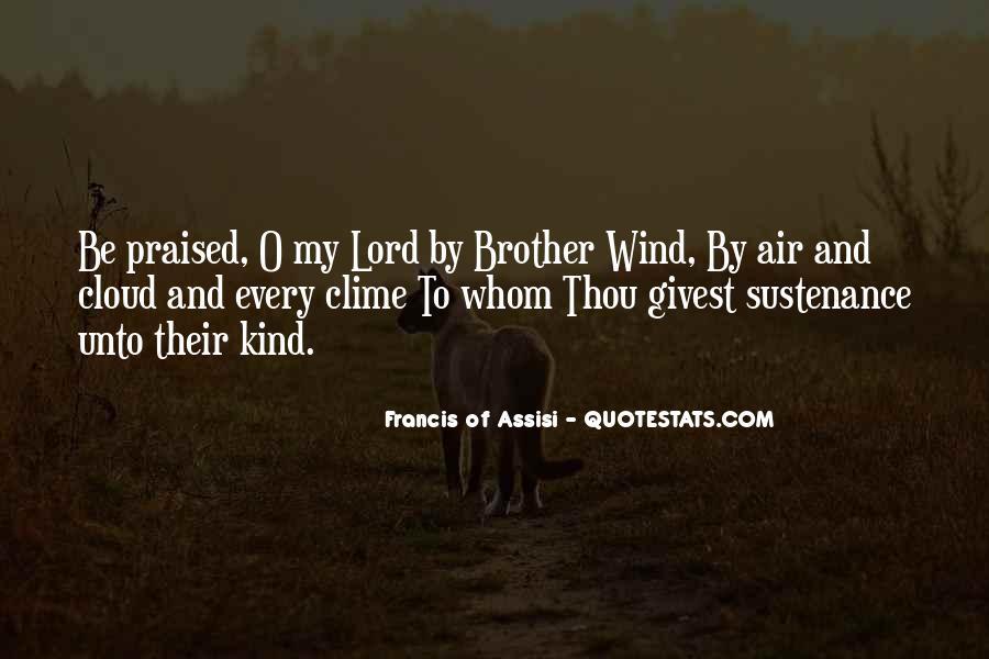 Quotes About Brzeska #76719