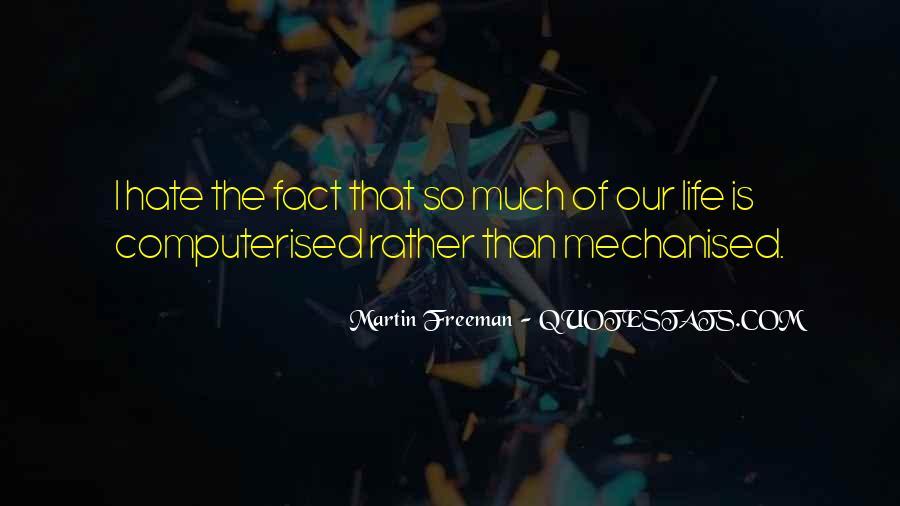 Nuff Said Quotes #469780