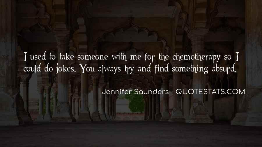 Nunchuck Quotes #1492977