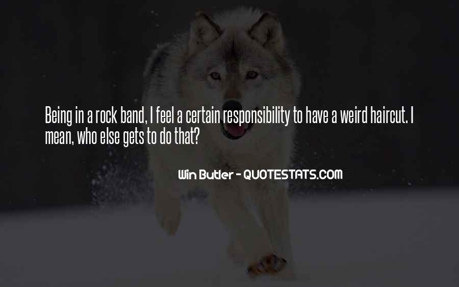 Nunchuck Quotes #616825