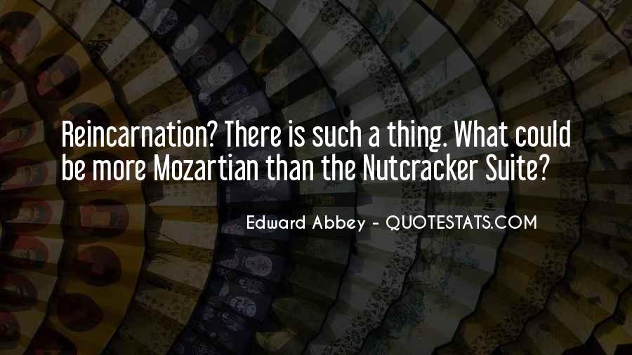 Nutcracker Suite Quotes #1372683