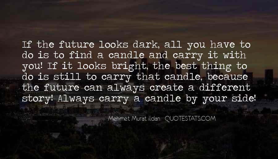 O Maravilhoso Agora Quotes #1279786