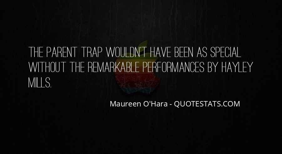 O'hara Quotes #114431