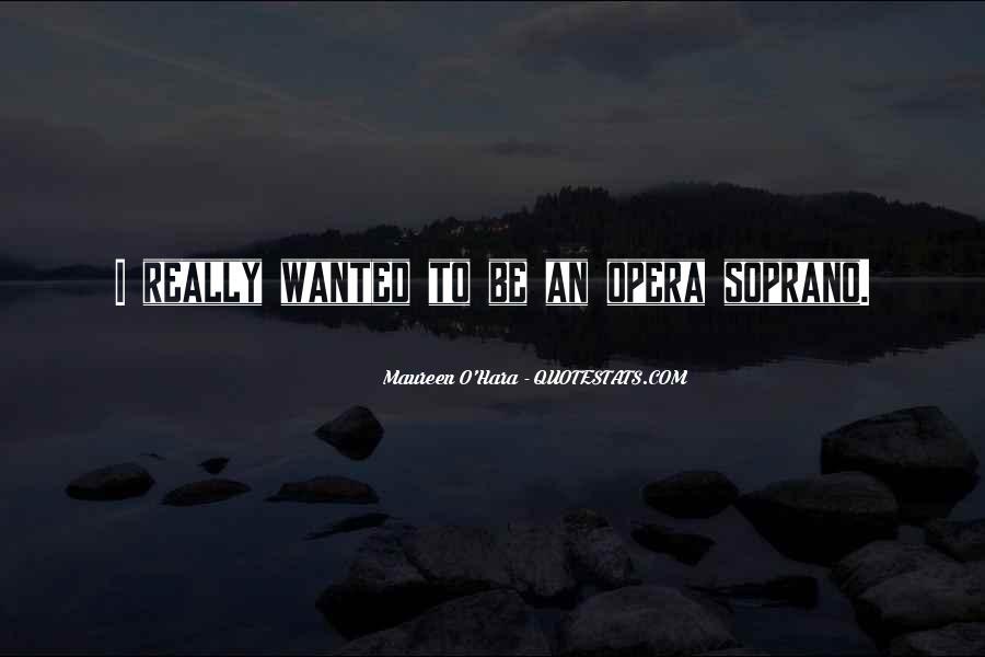 O'hara Quotes #117771